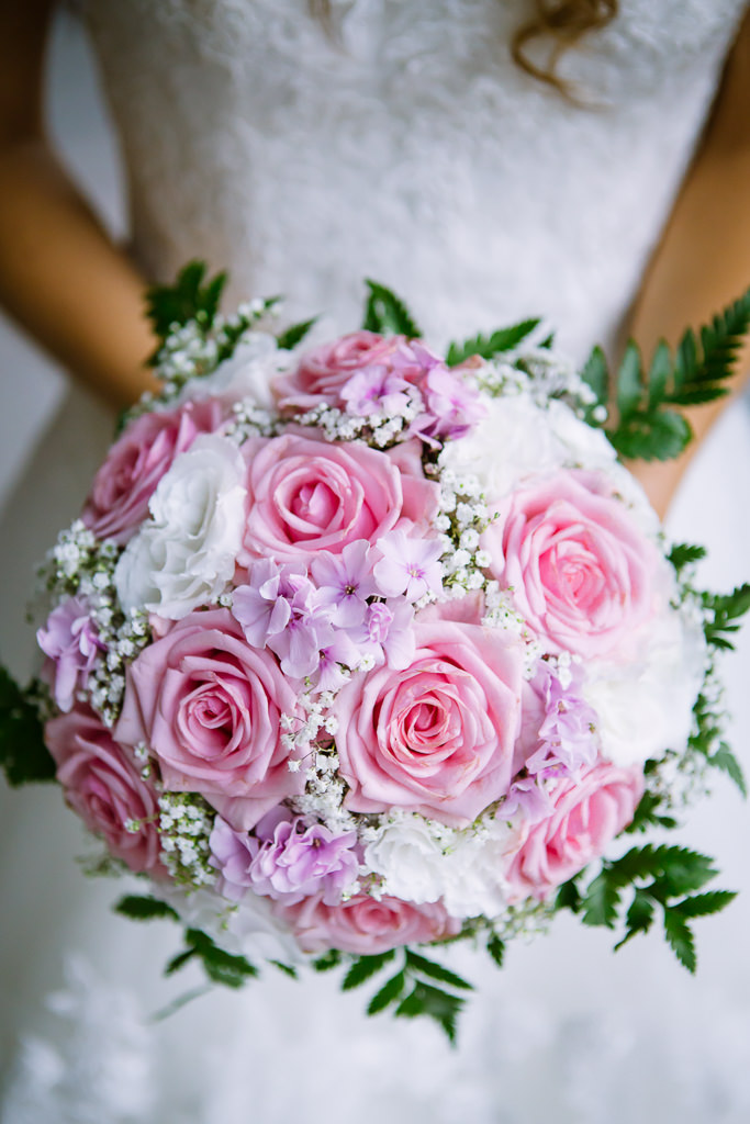 Bouquet Photography