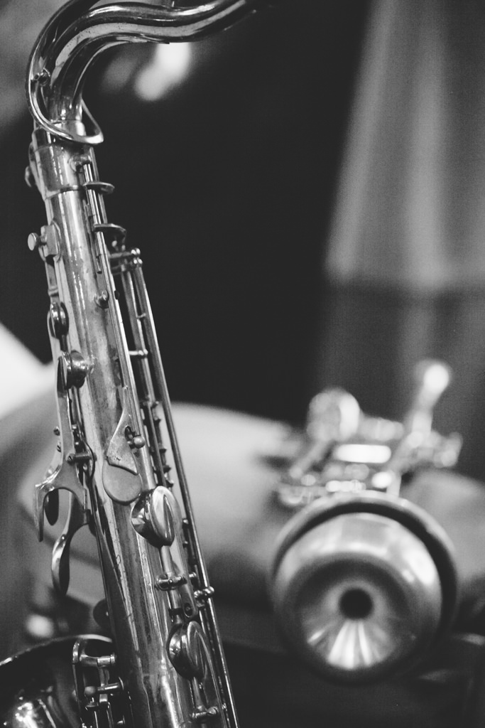 Clarinet Photography